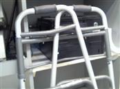 LUMEX Wheelchair/Walker 716270A-2
